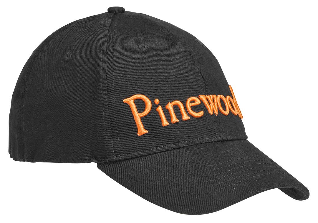Pinewood Keps Pinewood Logo FlexFit