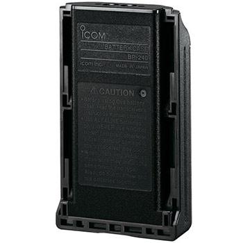 Icom BP-240 TombatterikassettIcom BP-240