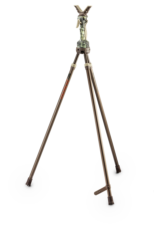 Primos Trigger Stick Tri-pod Gen III