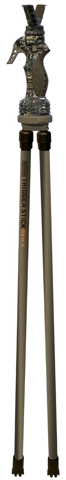 Primos Trigger Stick Bi-pod Gen III