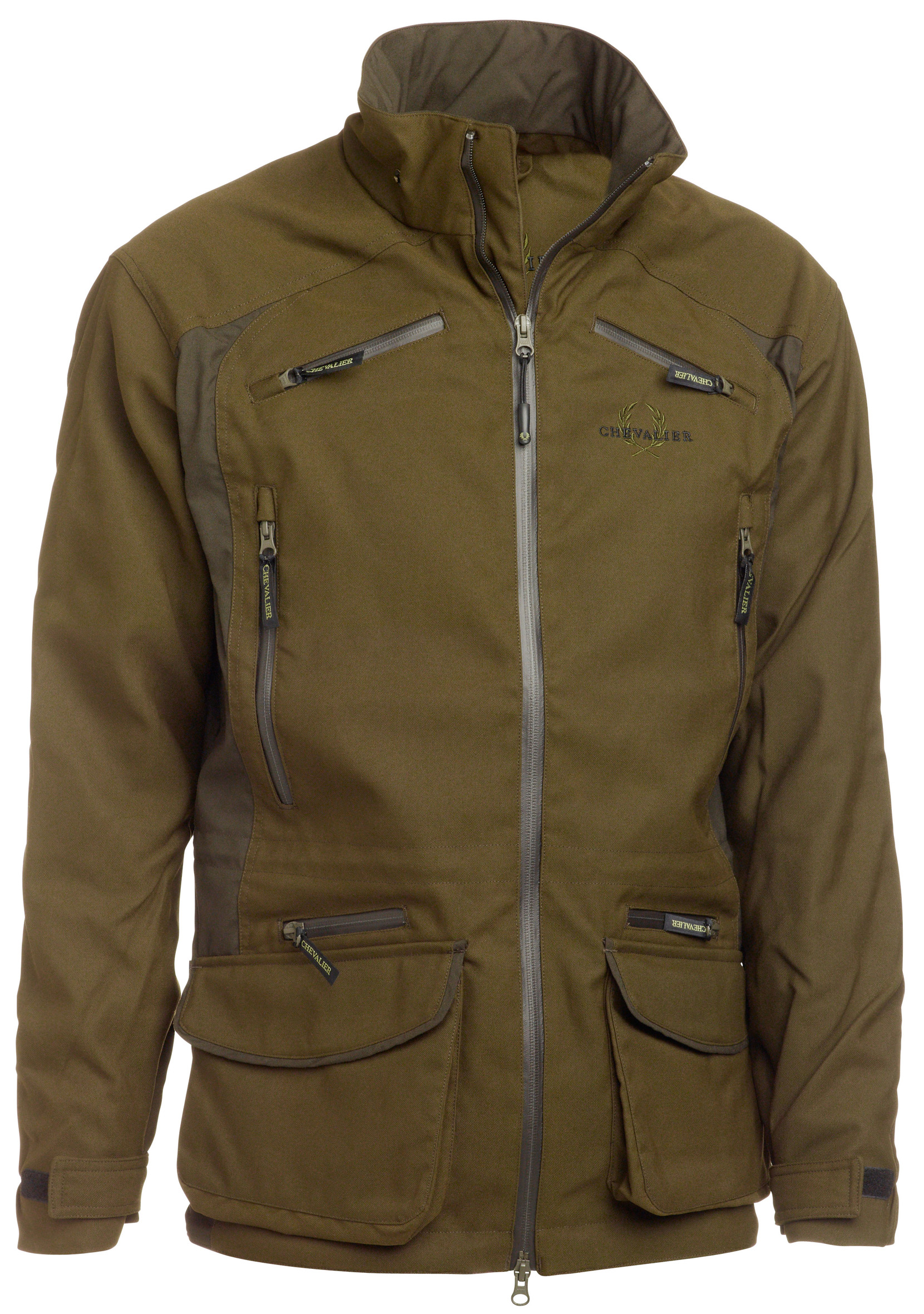 Jacka Chevalier Rough GTX Coat