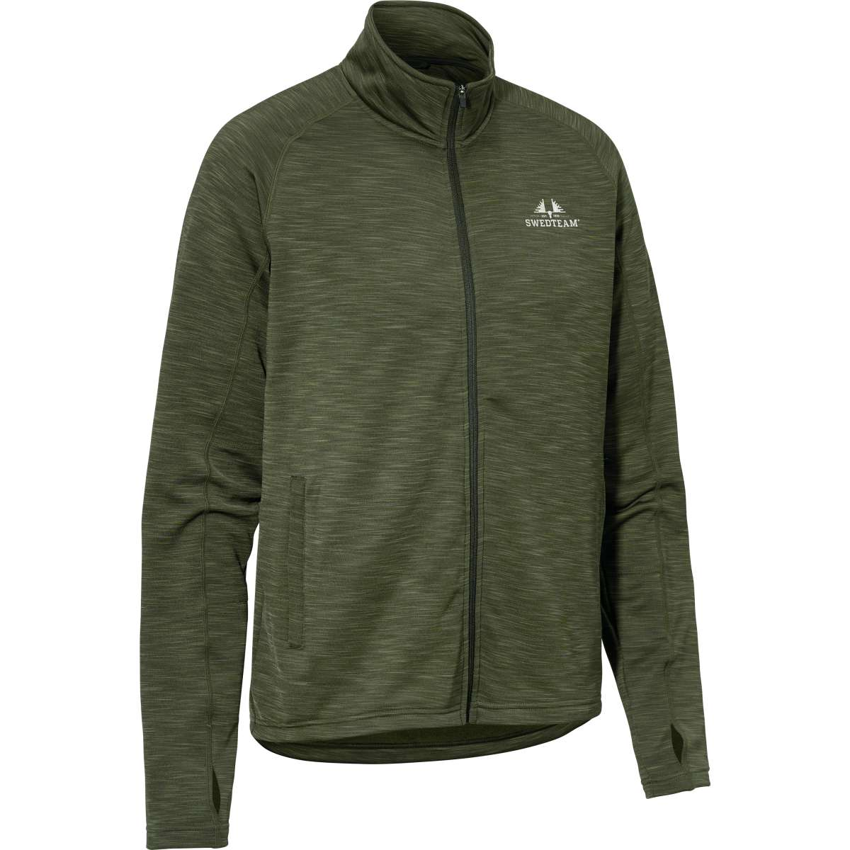 Swedteam Sweater Ultra Light Full Zip