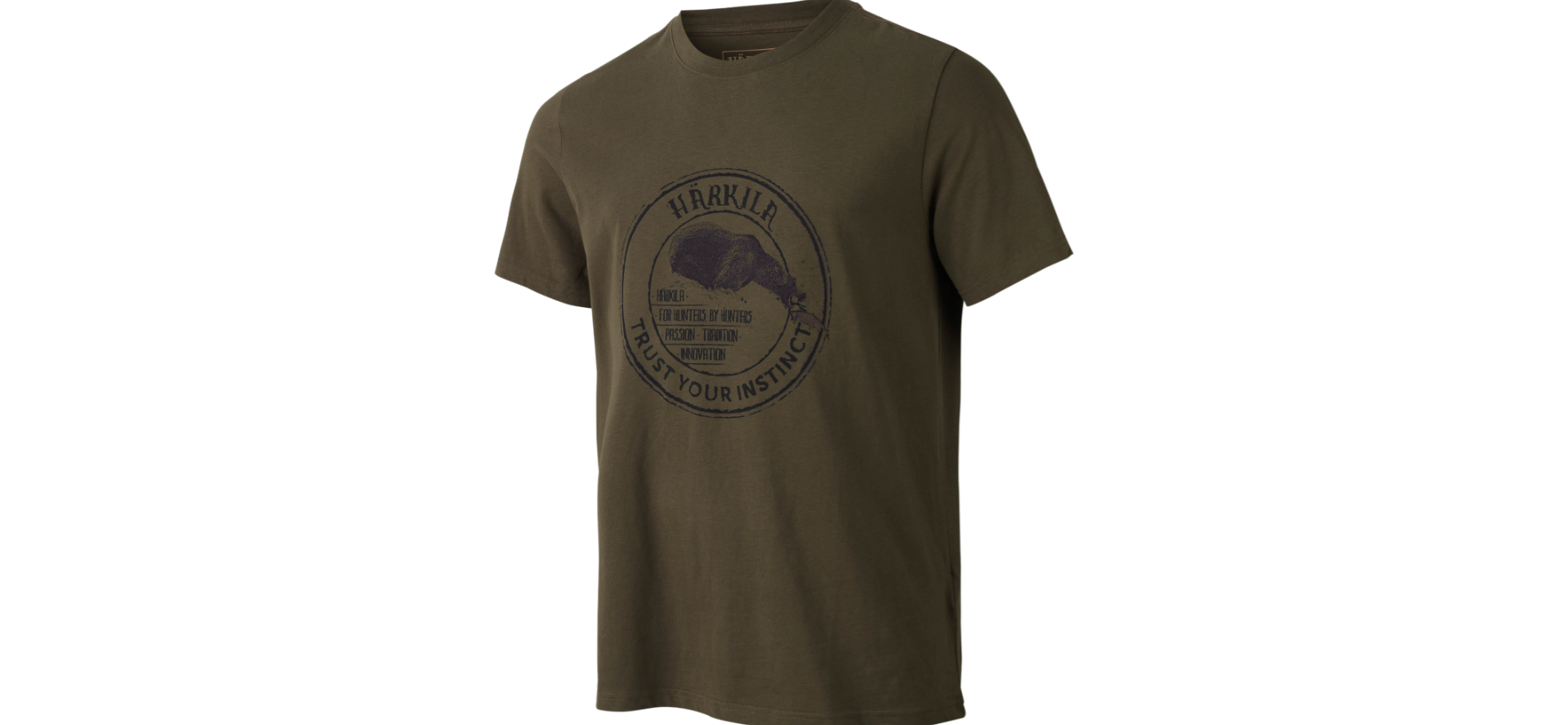 Härkila Wildlife Bear T-Shirt