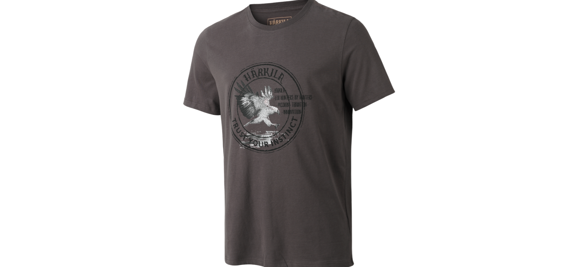 Härkila Wildlife Eagle S/S  T-Shirt
