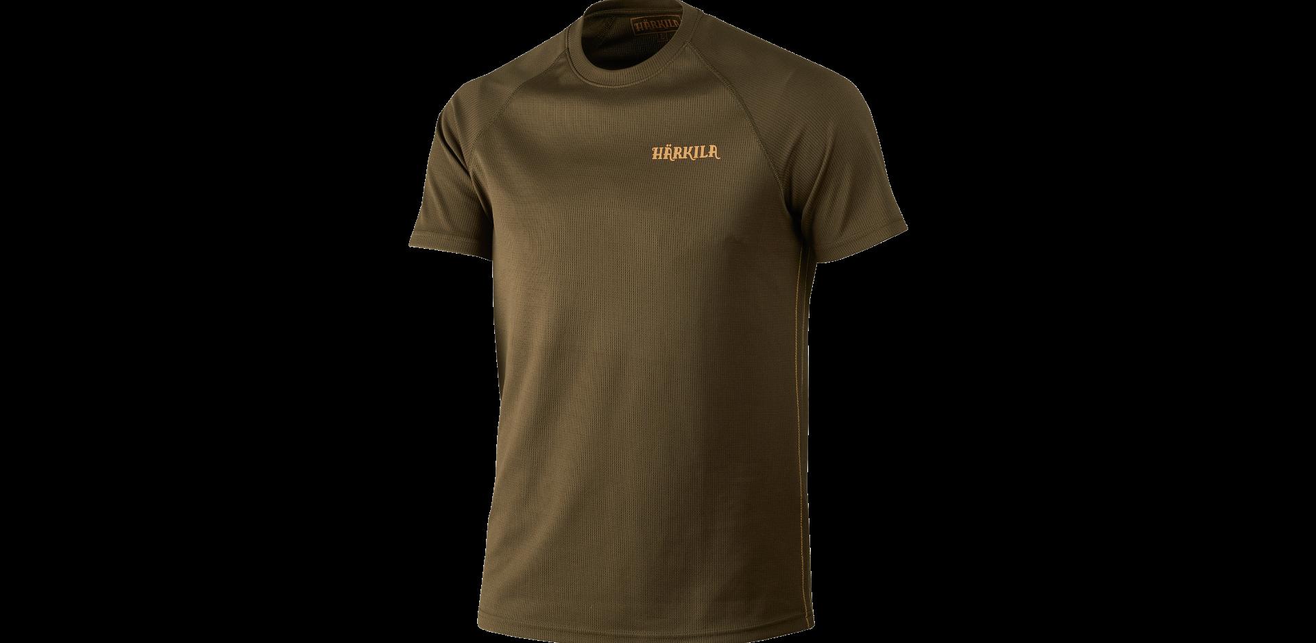 Härkila Tech  S/S  T-Shirt