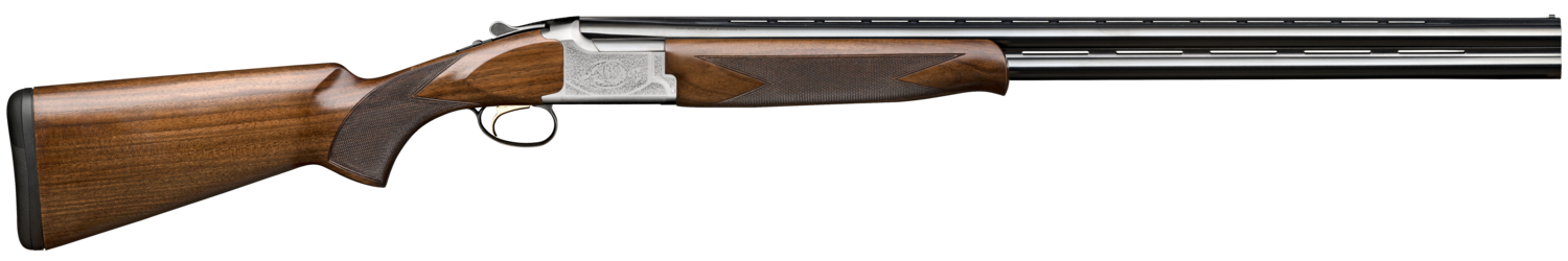 Browning B525 New Sporter One, Vänster