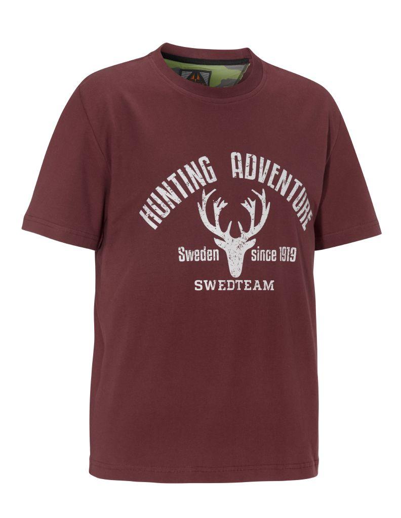 Swedteam T-Shirt Hans