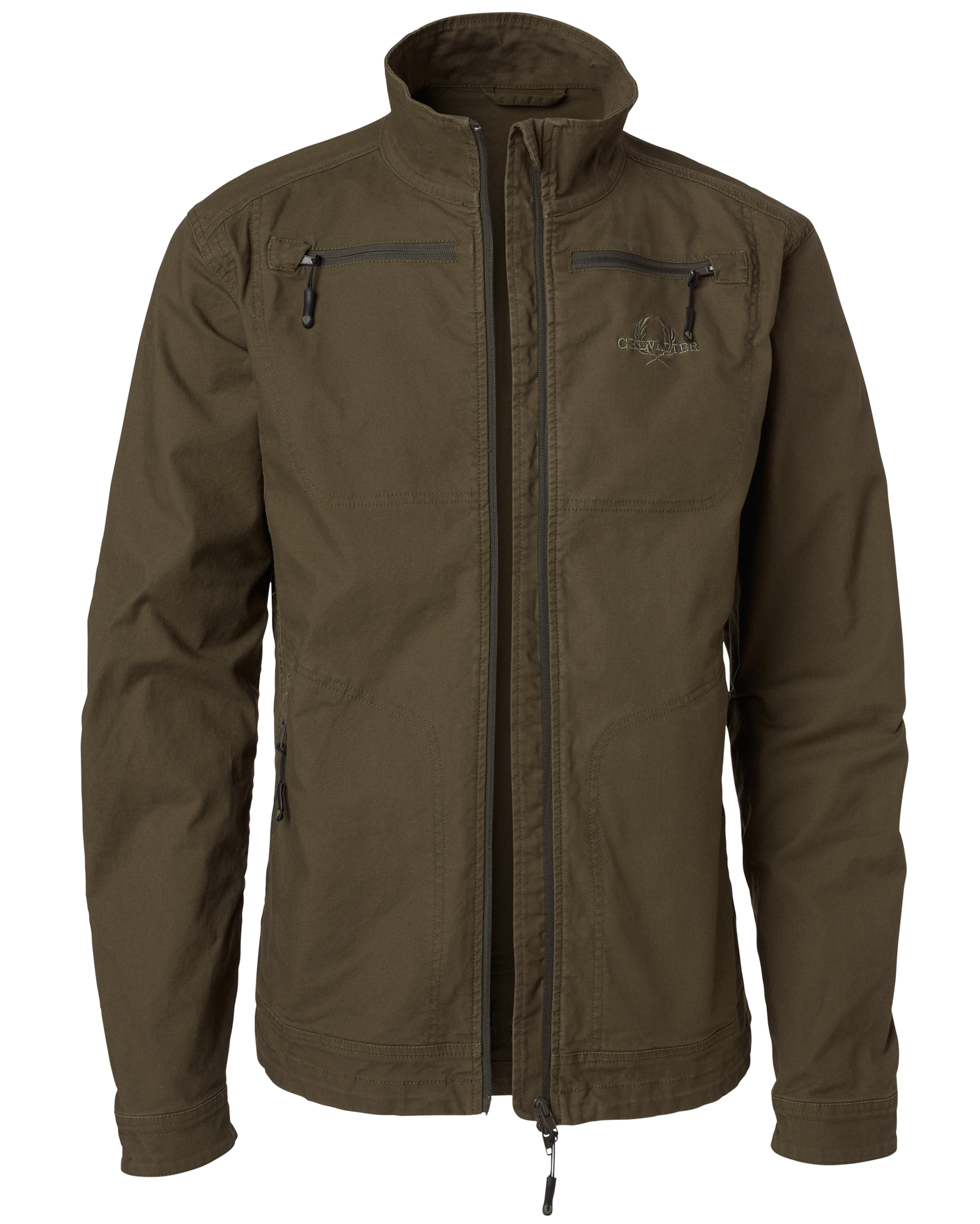 Jacka Chevalier Devon Action Coat