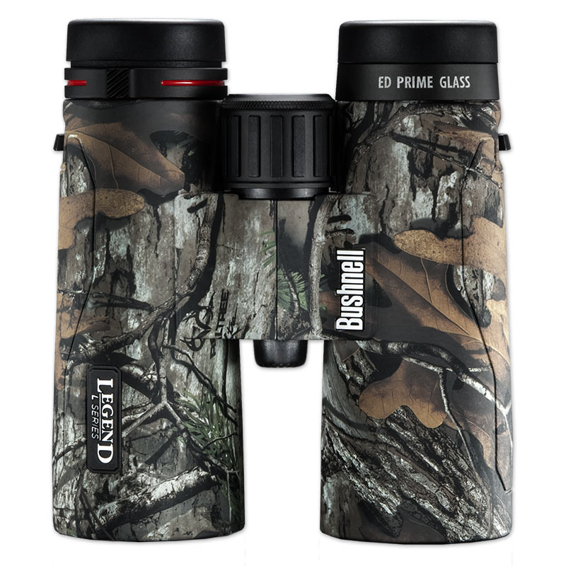 Bushnell Legend 10×42 Camo