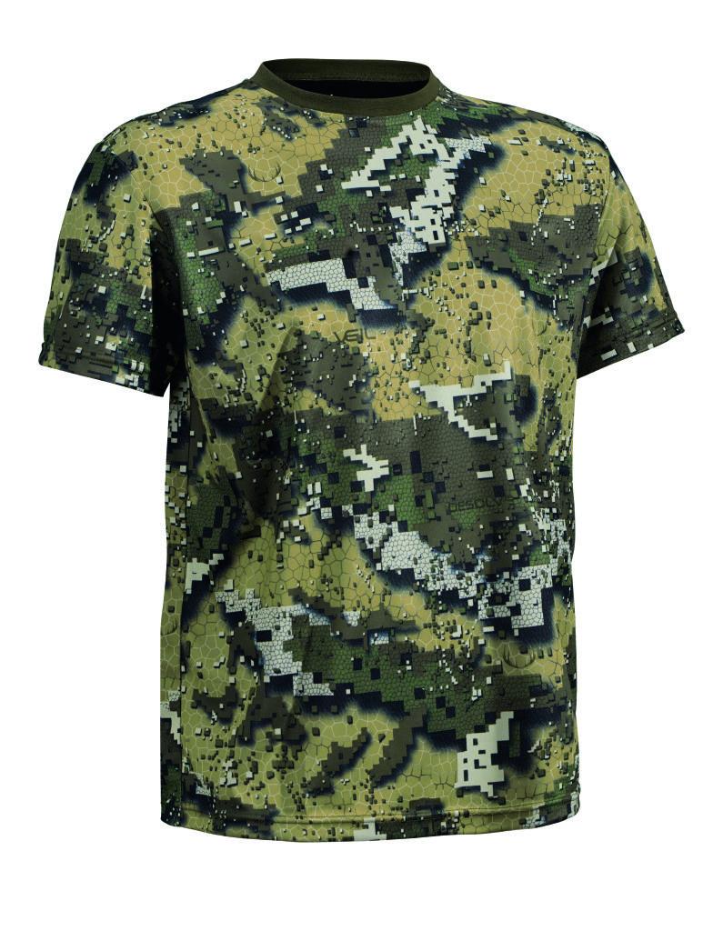 Swedteam T-Shirt Veil