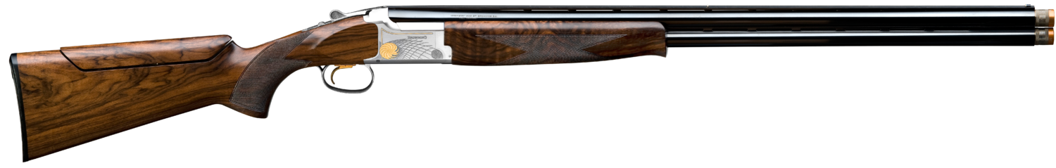 Browning Ultra XS Prestige Adjust Stock Vänster