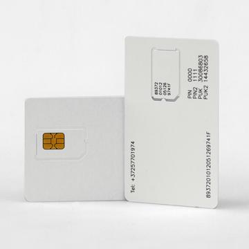 Tracker SIM-kort