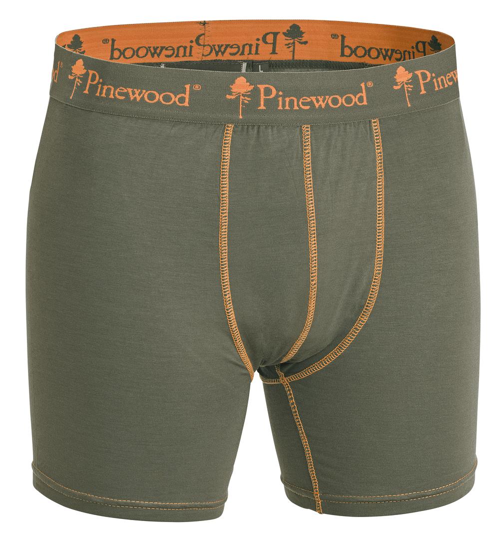 Boxers Pinewood Bambu