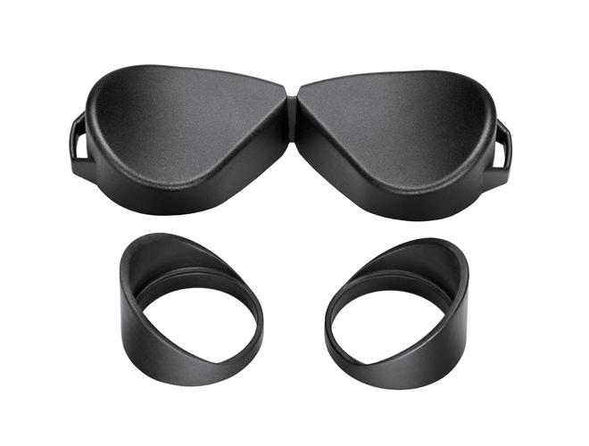 Swarovski WES Winged Eyecup Set