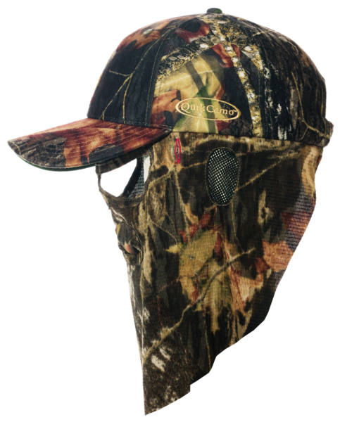 Keps Browning Quick Camo