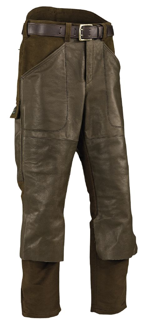 Swedteam Elk Leather Byxa