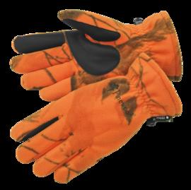 Handske Pinewood David Kamouflage