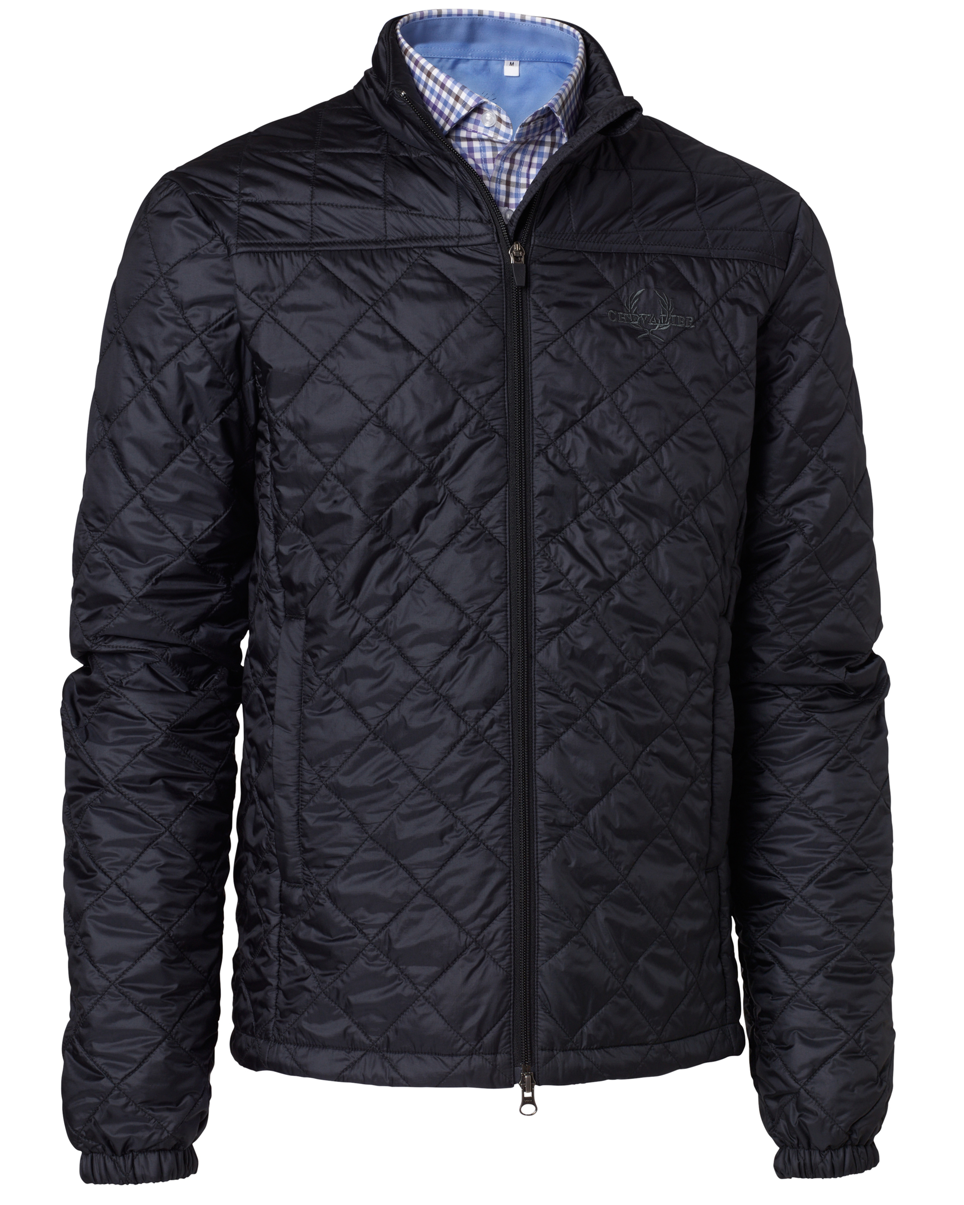Jacka Chevalier Avalon Quilt Coat