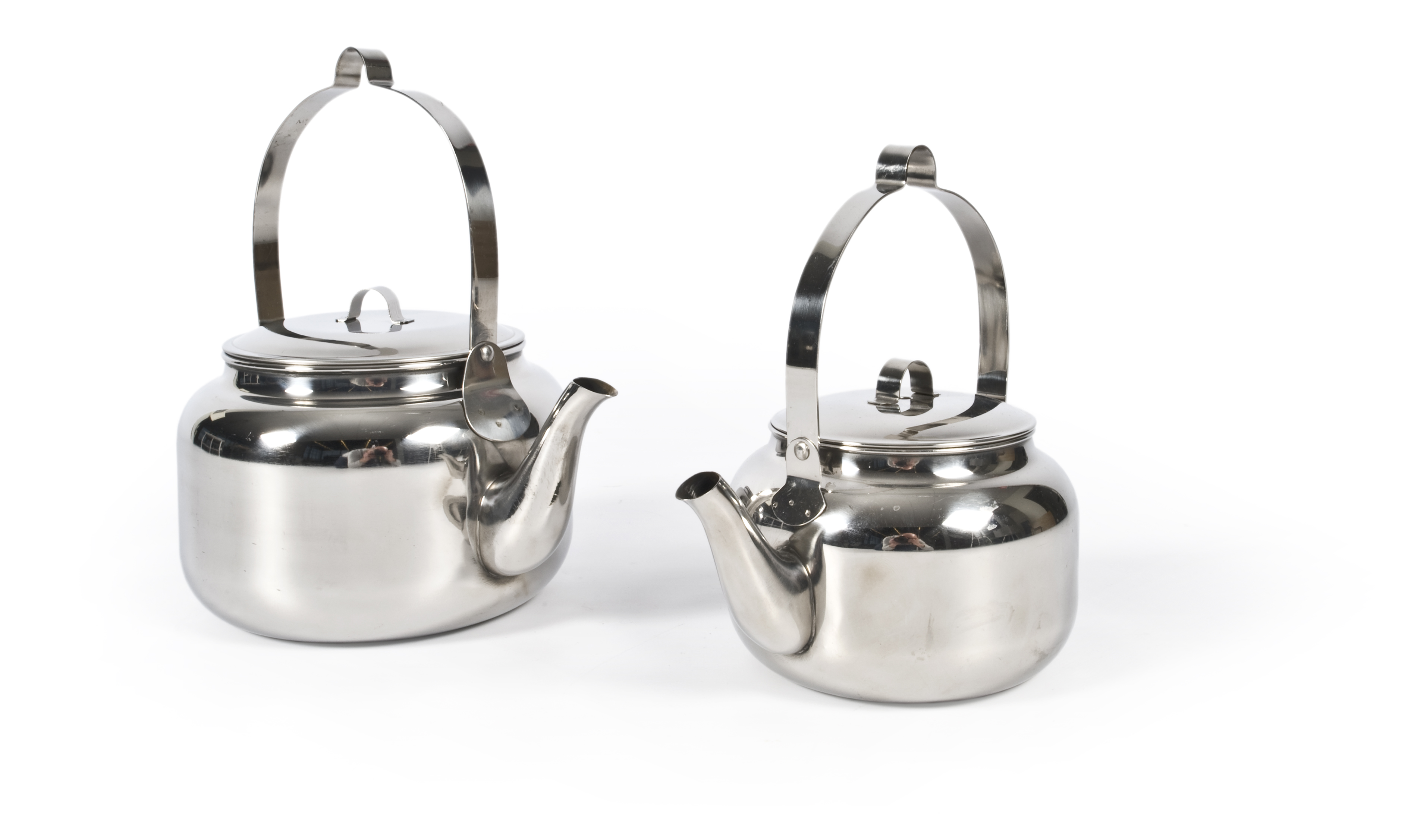 Kaffepanna 30 Liter Rostfritt stål