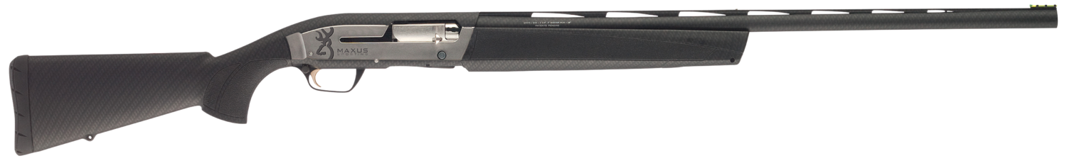 Browning Maxus Sporting Carbon Fiber