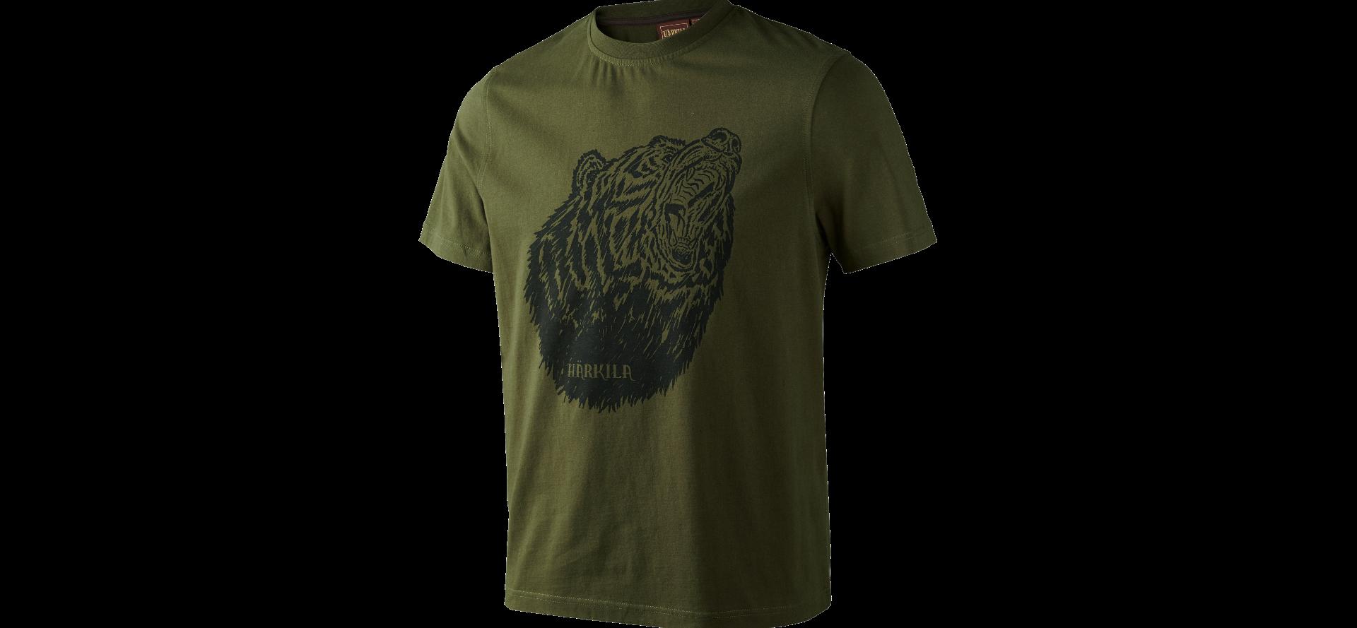 Härkila T-Shirt Fjal Utförsäljning