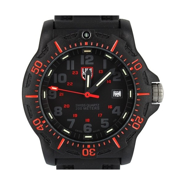 Rio Luminox Black Ops Carbon 8815