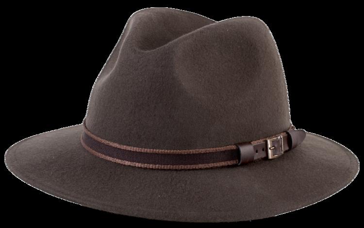 Hatt Browning Classic Wool