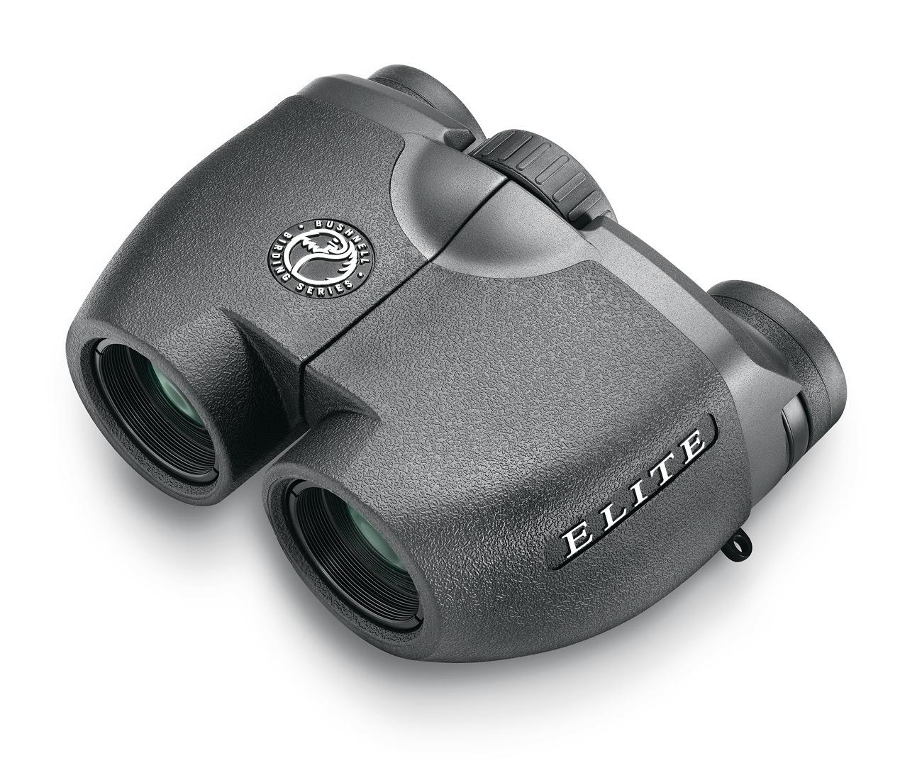 Bushnell Elite Custom Compact 7X26 Porroprisma