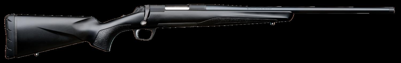 Browning X-Bolt Composite Gängad + Stalon W110