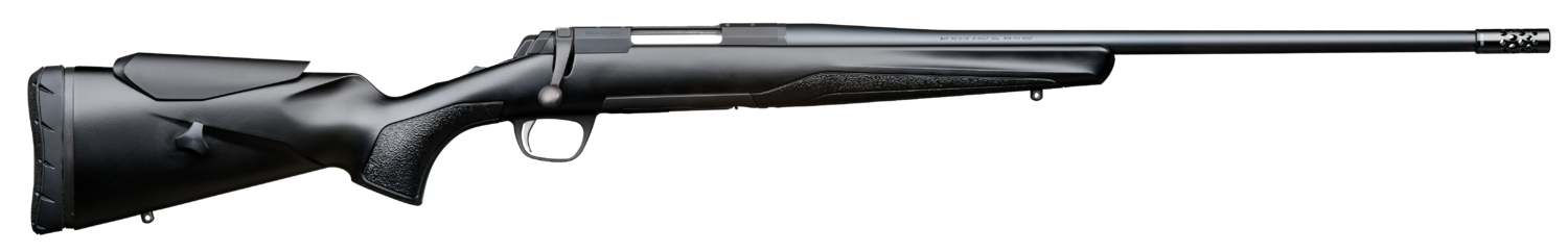 Browning X-Bolt Composite Adjust RR Gängad