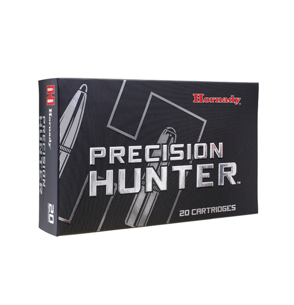 Hornady Precision Hunter ELD-X