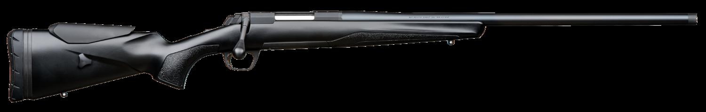 Browning X-Bolt Varmint Composite Adjust, Gängad