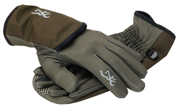 Handske Browning Mittens XPO Light