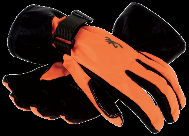 Handske Browning X-treme Tracker