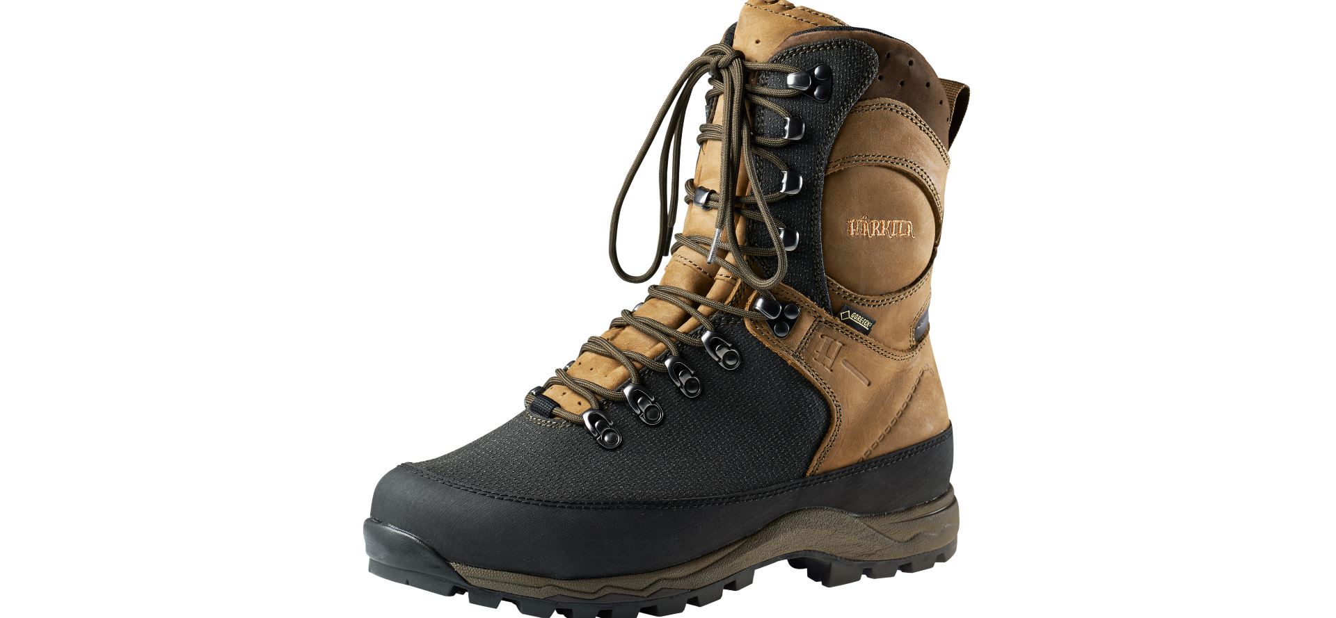 "Härkila Pro Hunter GTX® 10"" ARMORTEX® KEVLAR®"
