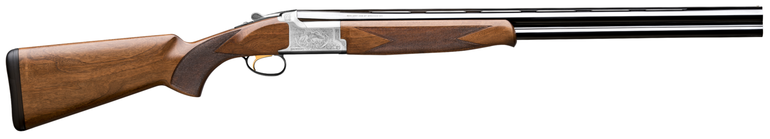 Browning B525 Game One Micro Vänster