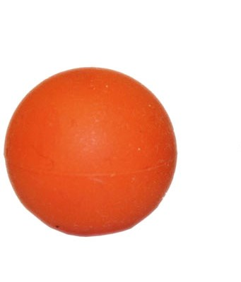 Slutstycksknopp Snabbknopp orange