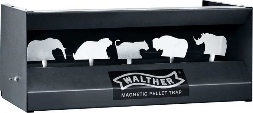 Kulfång Walther Big Five
