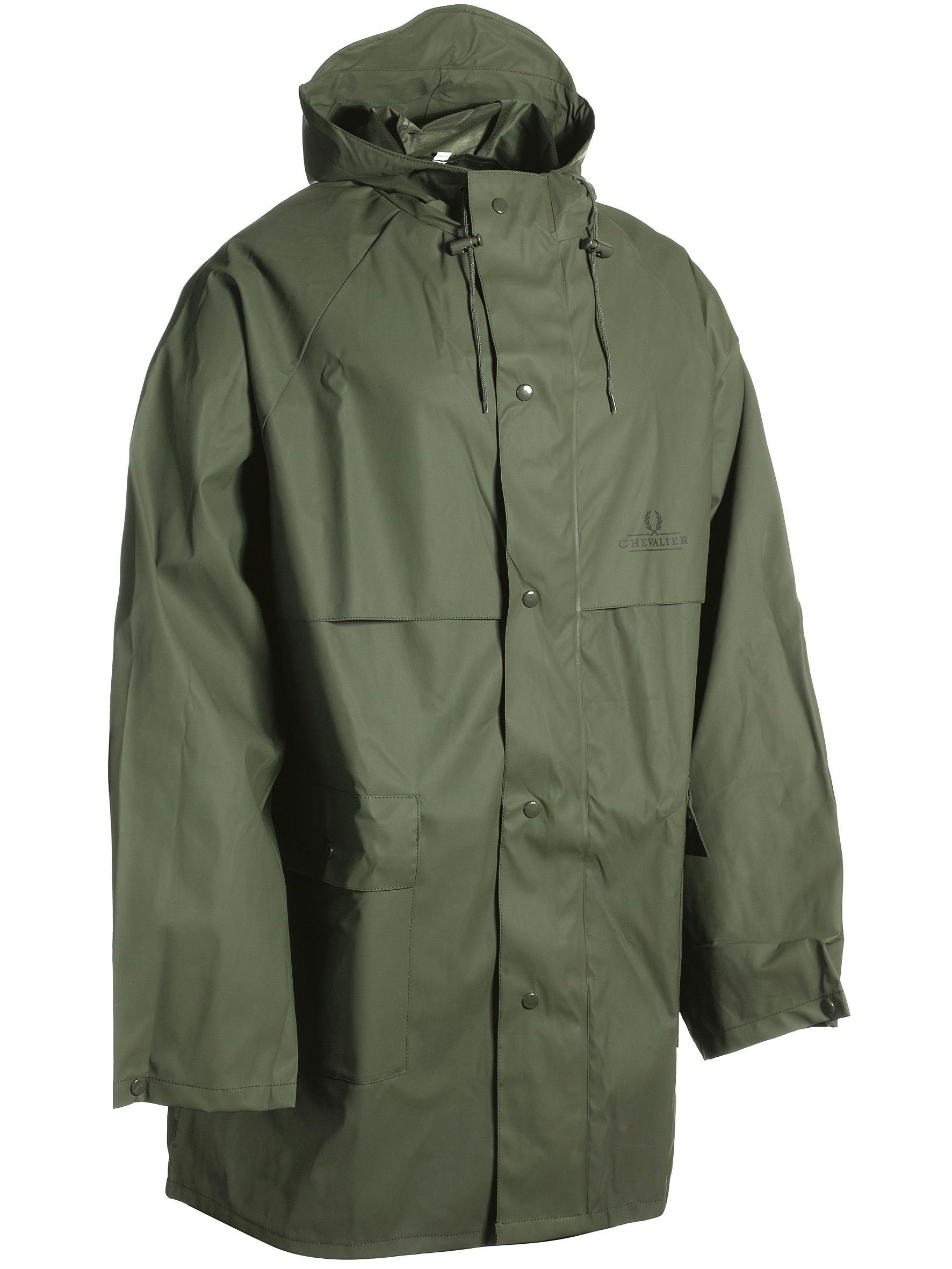 Chevalier Cumulus Rain Coat