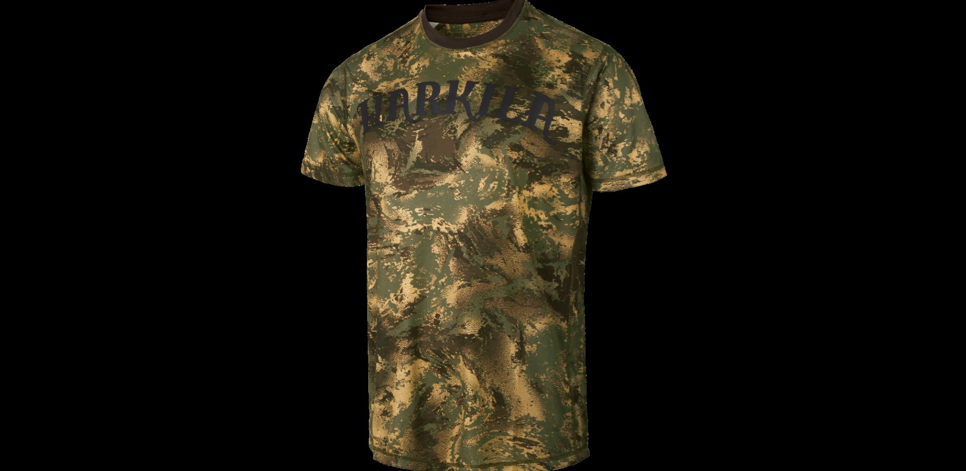 Härkila Lynx S/S T-Shirt