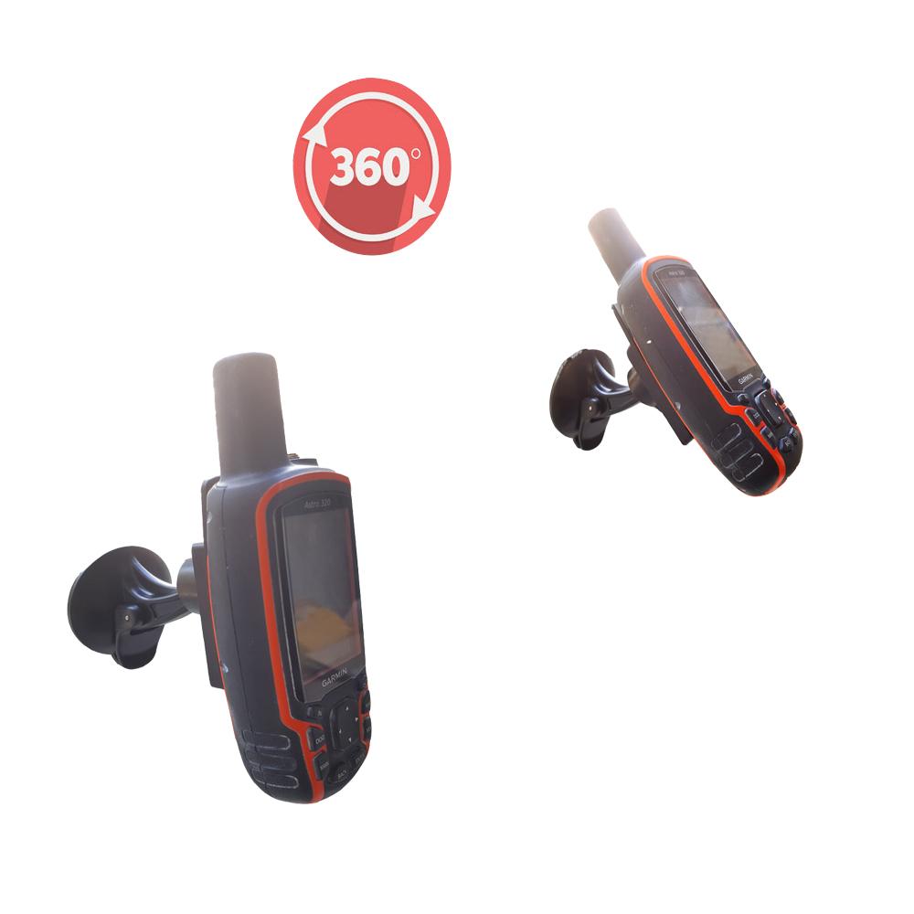 GPS hållare till Garmin Astro/Alpha