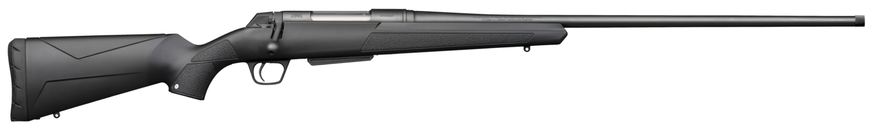 Winchester XPR gängad inkl kikarsikte