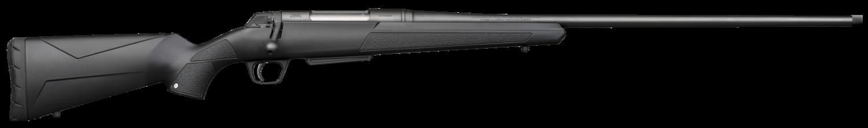 Winchester XPR inkl kikarsikte + Stalon W110 ljuddämpare